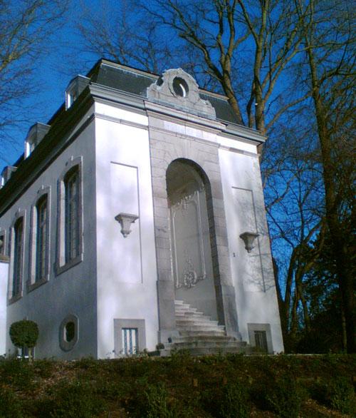 Am-Kerstenschen-Pavillon